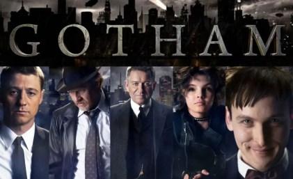 Gotham returns this fall on Fox