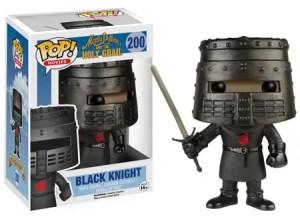 black knight funko