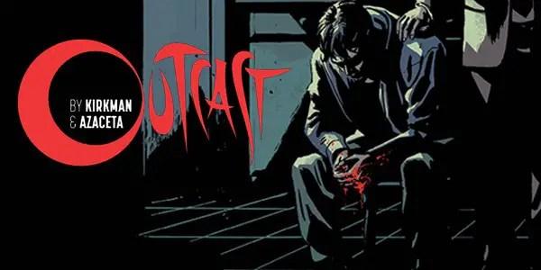 Outcast Top