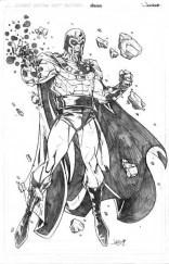 JBM Magneto