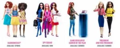 Barbie Lines