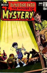 House of Mystery #191 (Apr. '71)