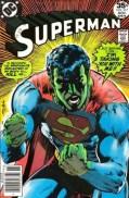 Superman #317 (Nov. '77)