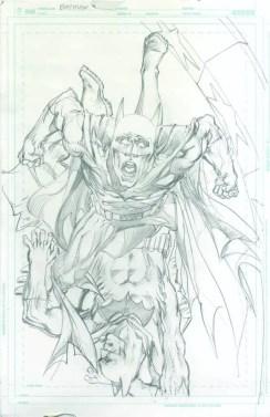 Batman #49 Neal Adams variant