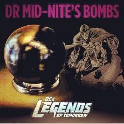 LoT Dr. Mid-Nite