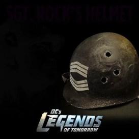 LoT Sgt. Rock