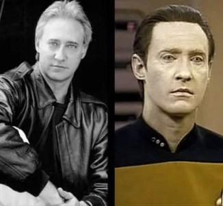 Brent Spiner (Star Trek: The Next Generation)