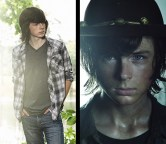 Chandler Riggs (The Walking Dead)
