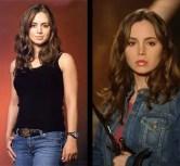Eliza Dushku (Buffy The Vampire Slayer)
