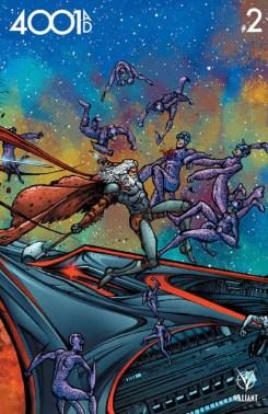 Interlocking Mega-Cover Variant by Ryan Lee