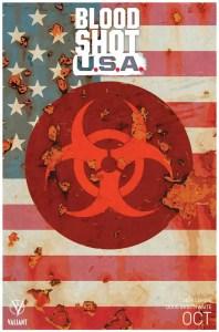 Bloodshot USA 1