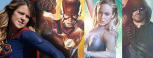 The CW DC feature
