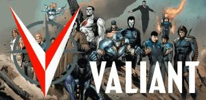 Valiant banner