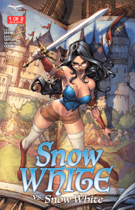 snow white vs snow white1