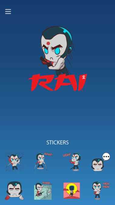 RAI_EMOJI_002_interface