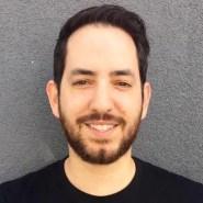 Writer of 'Eclipse' Zack Kaplan