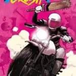 Cover B: Cameron Stewart