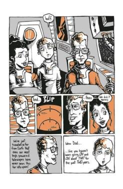 Adam Wreck #1 - page 5