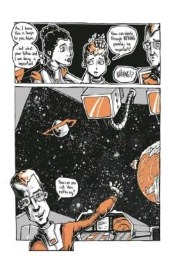 Adam Wreck #1 - page 6