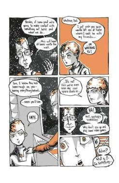 Adam Wreck #1 - page 7