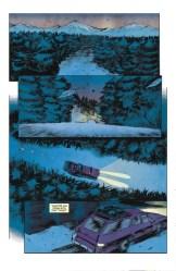 Croak #1 - page 1