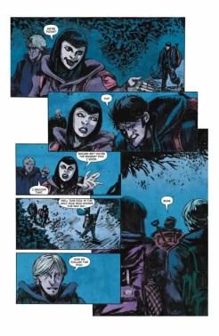 Croak #1 - page 5