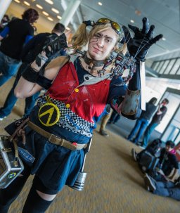 PAX East 2017 by twelve thirtysix photography (14)