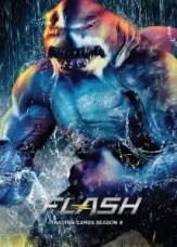 The Flash Trading Cards Season 2