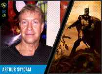 Award Winning Creator & Marvel Artist Best Known For His Work On Marvel Zombies