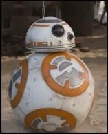 Brian Herring - Puppeteer, Star Wars: The Force Awakens