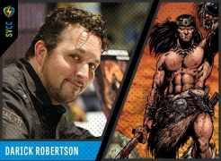 Co-Creator & Illustrator for Eisner Award Nominated Transmetropolitan and The Boys, Also Known for His Work On Wolverine, Deadpool, Batman, Justice League and More