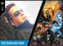 Best known for Top Cow's Witchblade