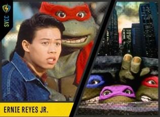 Actor & Martial Artist From The Last Dragon, Red Sonja, Teenage Mutant Ninja Turtles II: The Secret of the Ooze, Surf Ninjas & The Rundown
