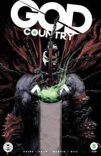 GOD COUNTRY #5