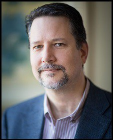 John Knoll - Chief Creative Officer/Visual Effects Supervisor at Industrial Light & Magic