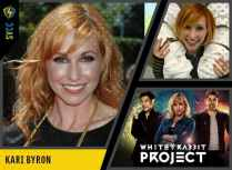 MYTHBUSTERS and WHITE RABBIT PROJECT