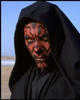 Ray Park - Darth Maul, Star Wars: The Phantom Menace