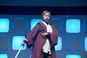 SW Cosplay 3
