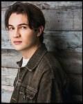 Taylor Gray - Ezra Bridger, Star Wars: Rebels