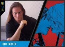 Eisner Nominated Comic Book Artist and Illustrator