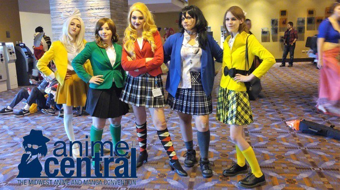 Cosplay Photos: Anime Central (ACEN) Part 6