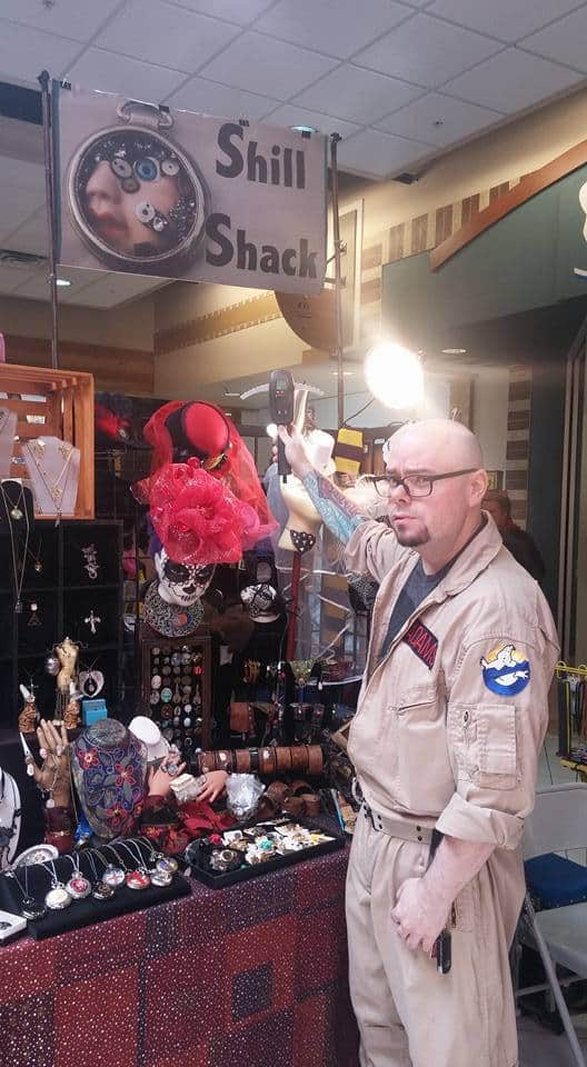 Curious Comic Con Photos by Shill Shack (8)