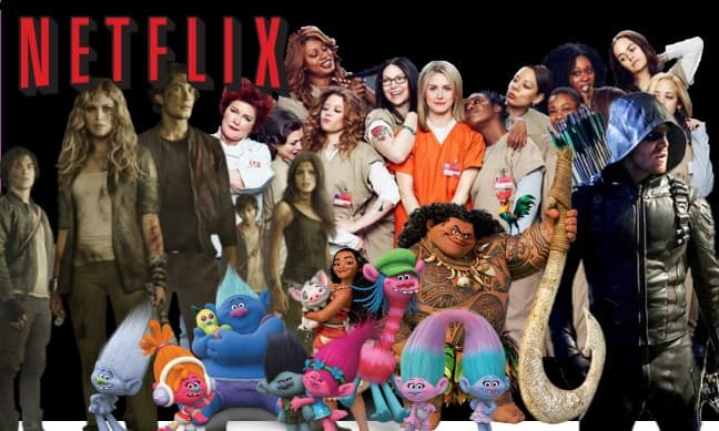 Netflix in June: What's Coming & What's Leaving