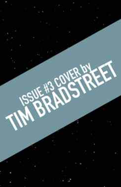 Cover by Tim Bradstreet