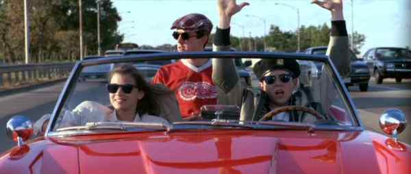 Influential Films In Pop Culture History Ferris Bueller S Day Off
