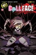 DollFace #8 Cover D