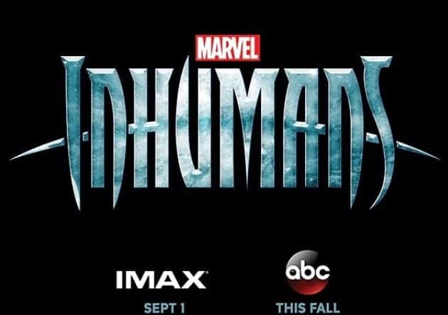 Newest Trailer for Marvel's The Inhumans is Better than the Rest