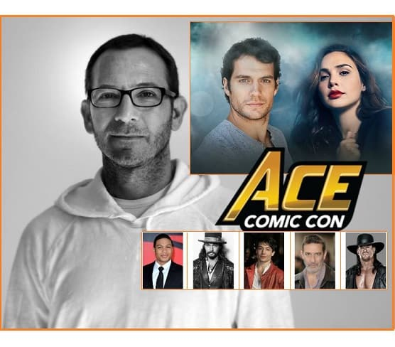 Interview: Gareb Shamus of ACE Comic Con