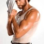 The many costumes of Logan aka Wolverine
