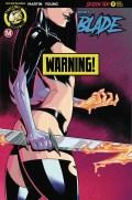 Vampblade Volume 2 #11 Cover D